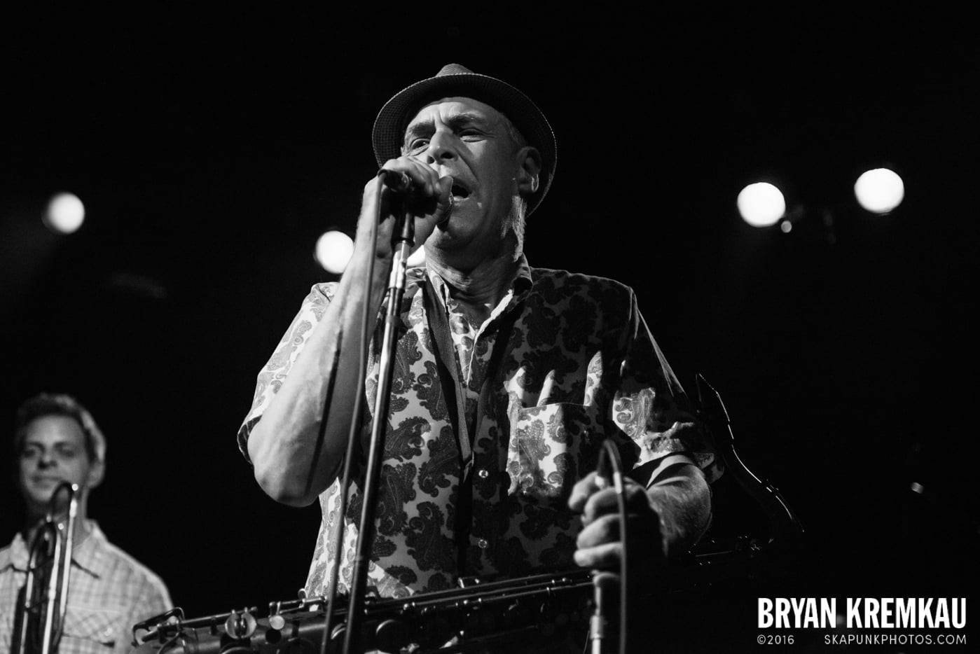 The Scofflaws @ Apple Stomp: Day 2, Irving Plaza, NYC - 6.1.13 (13)