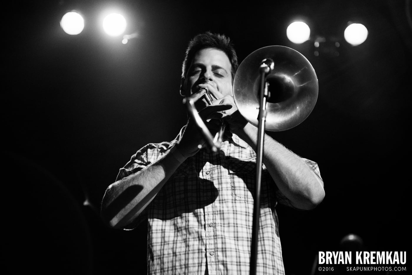 The Scofflaws @ Apple Stomp: Day 2, Irving Plaza, NYC - 6.1.13 (9)