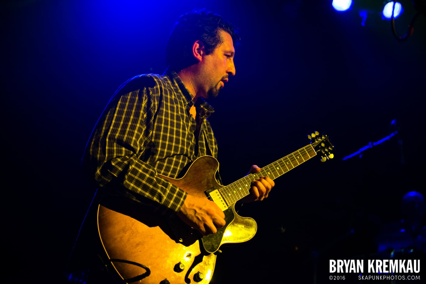The Scofflaws @ Apple Stomp: Day 2, Irving Plaza, NYC - 6.1.13 (8)
