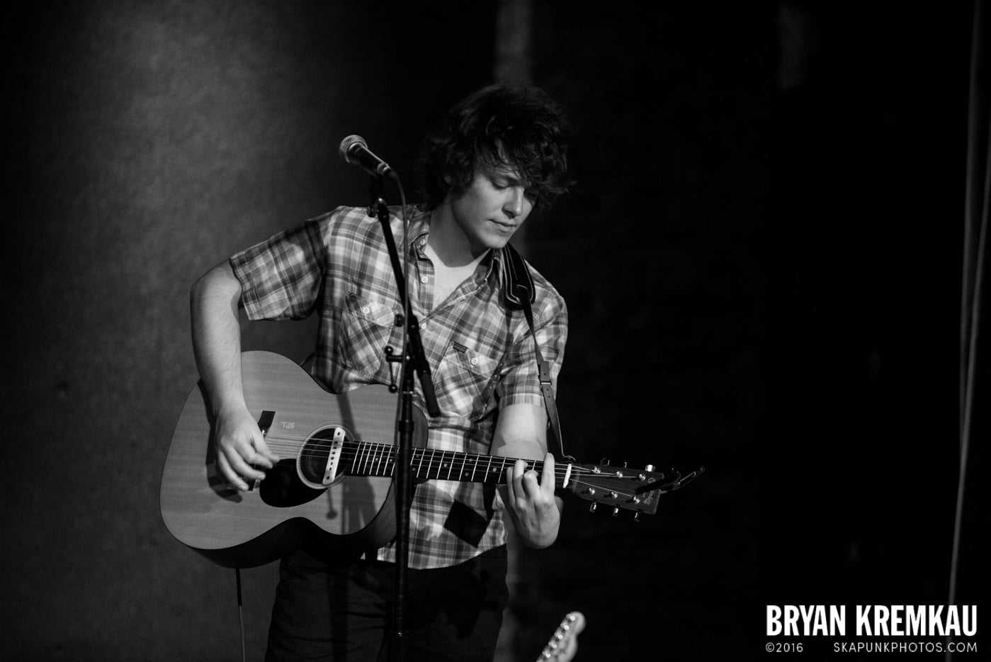 Trapper Schoepp @ City Winery, NYC - 6.26.13 (16)