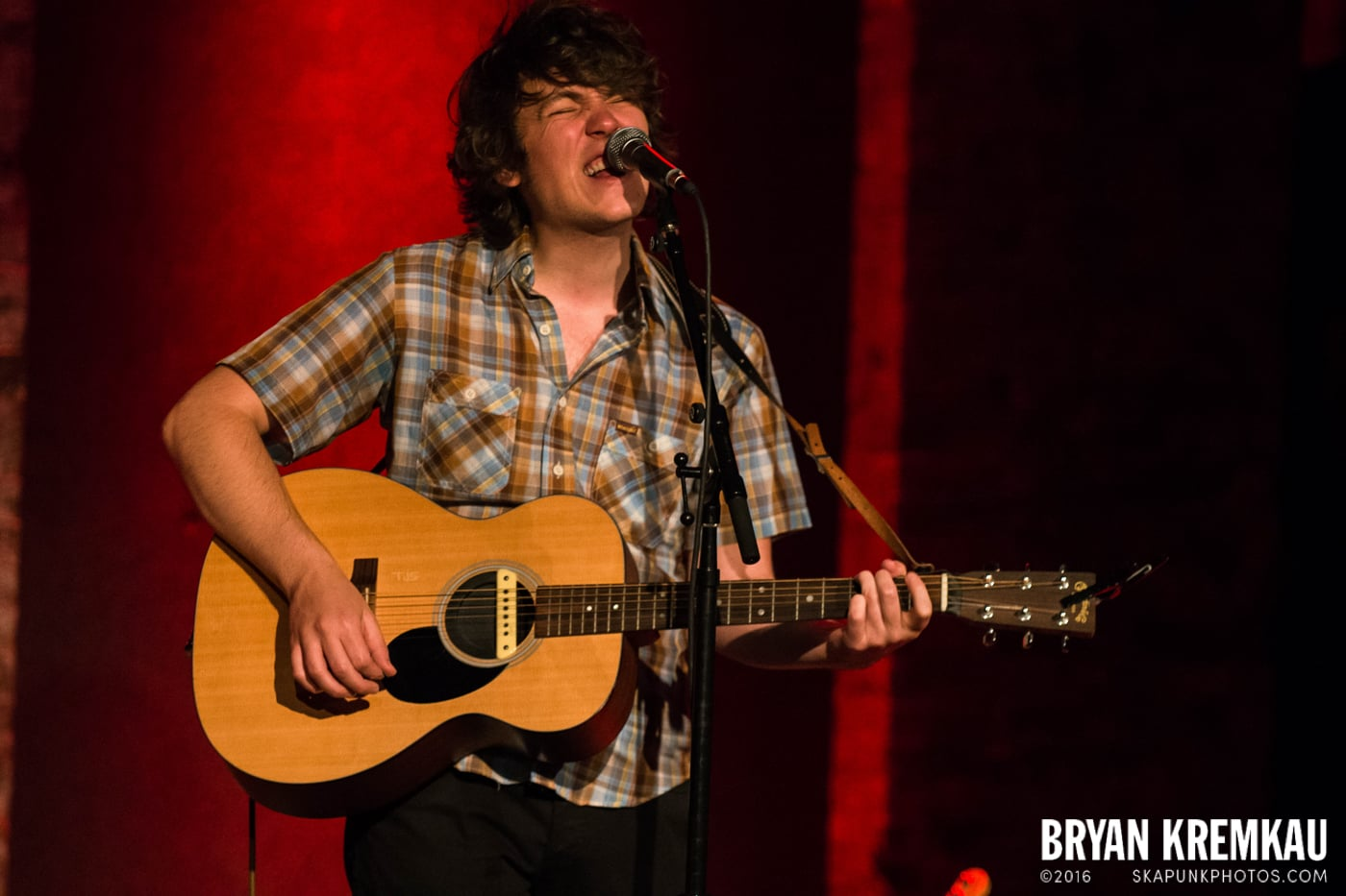 Trapper Schoepp @ City Winery, NYC - 6.26.13 (14)