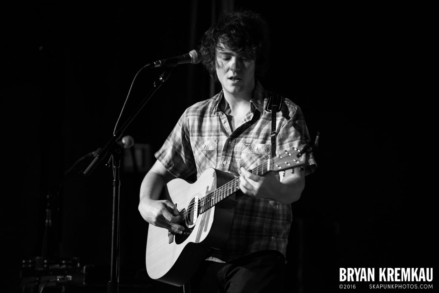 Trapper Schoepp @ City Winery, NYC - 6.26.13 (11)