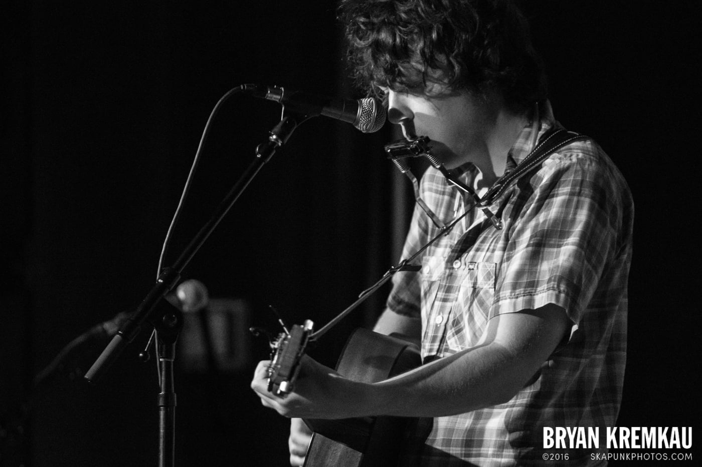 Trapper Schoepp @ City Winery, NYC - 6.26.13 (8)