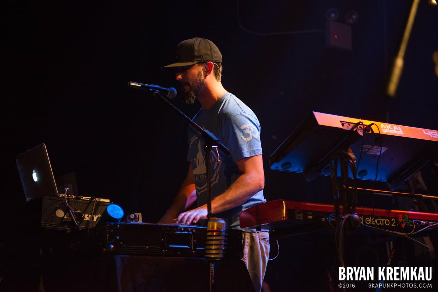 Ballyhoo! @ Gramercy Theatre, NYC - 6.27.13 (44)
