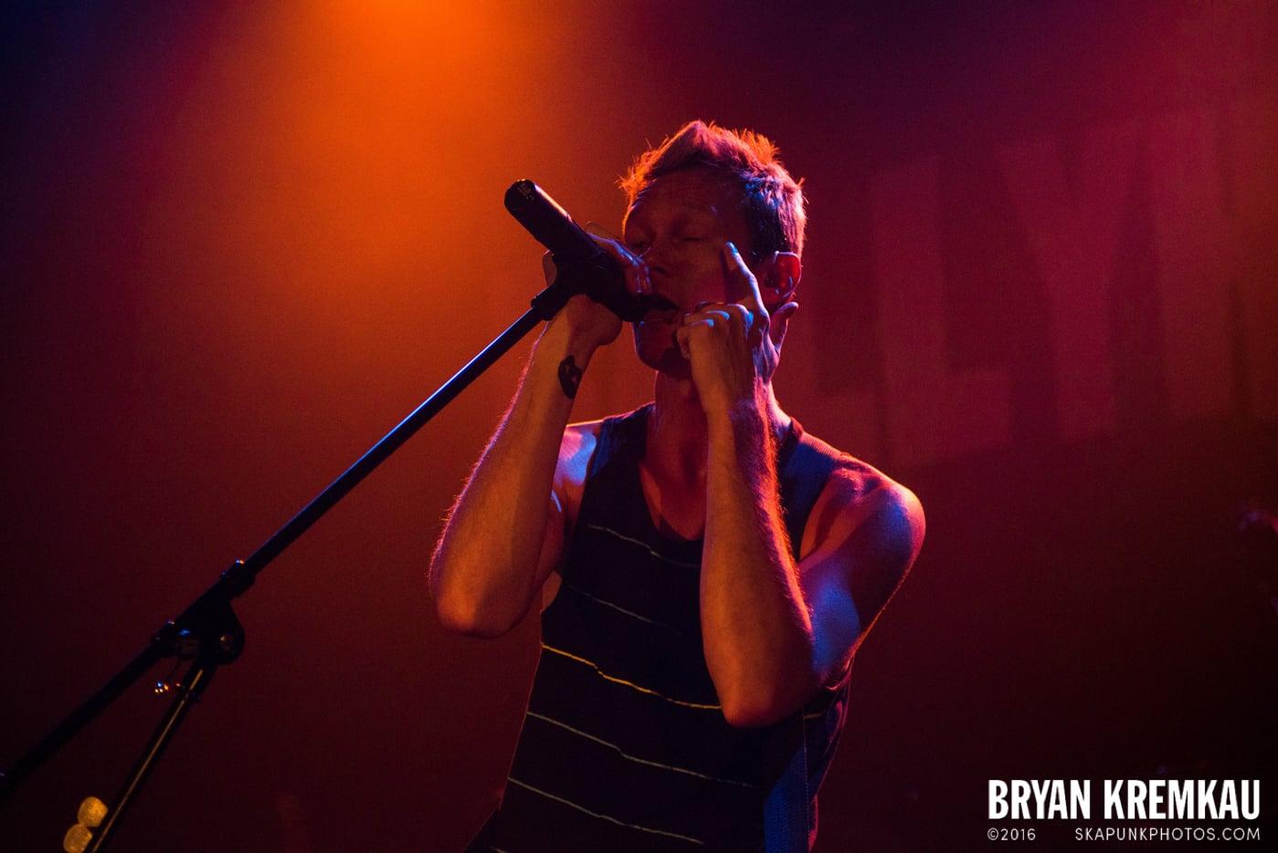 Ballyhoo! @ Gramercy Theatre, NYC - 6.27.13 (43)