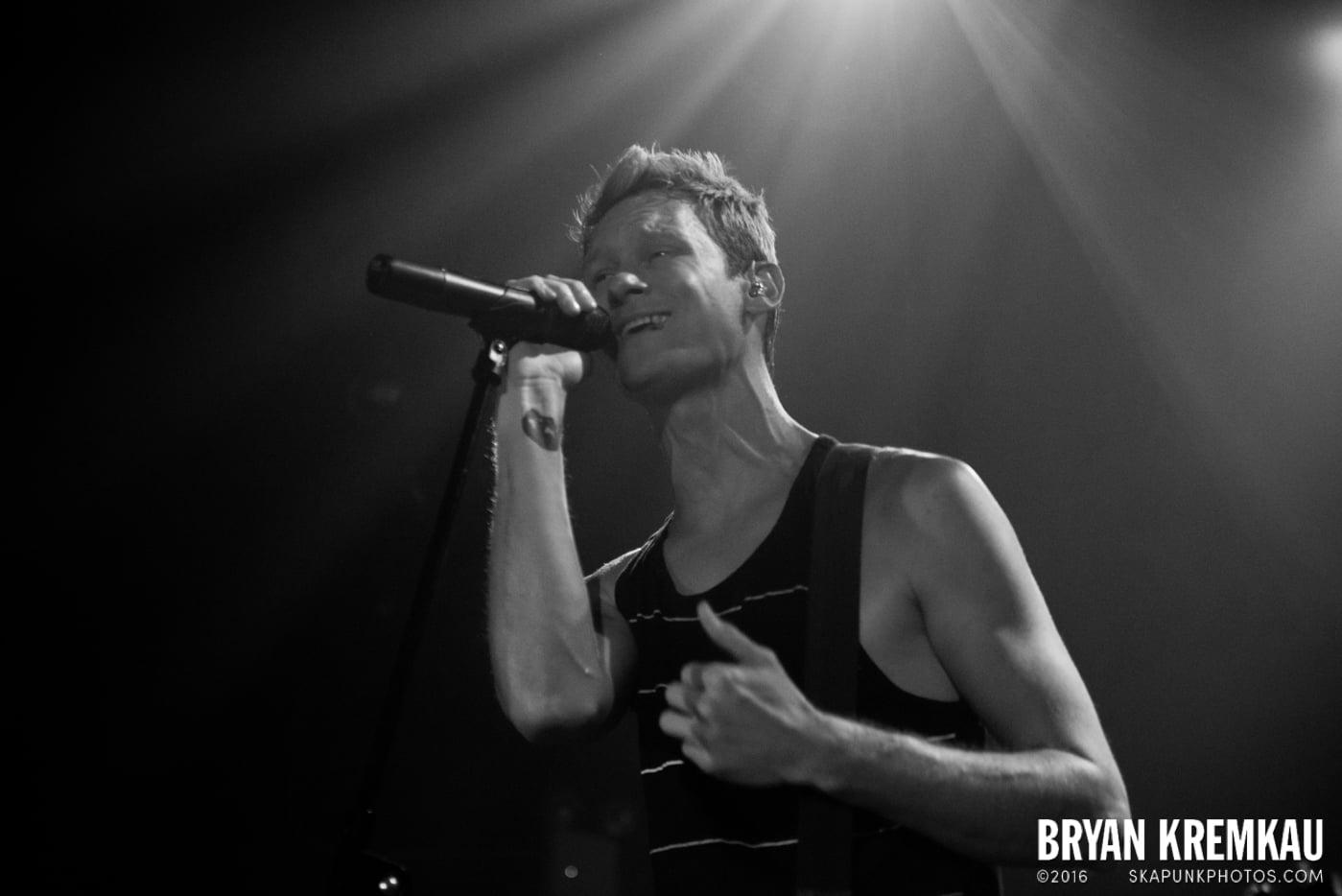 Ballyhoo! @ Gramercy Theatre, NYC - 6.27.13 (42)