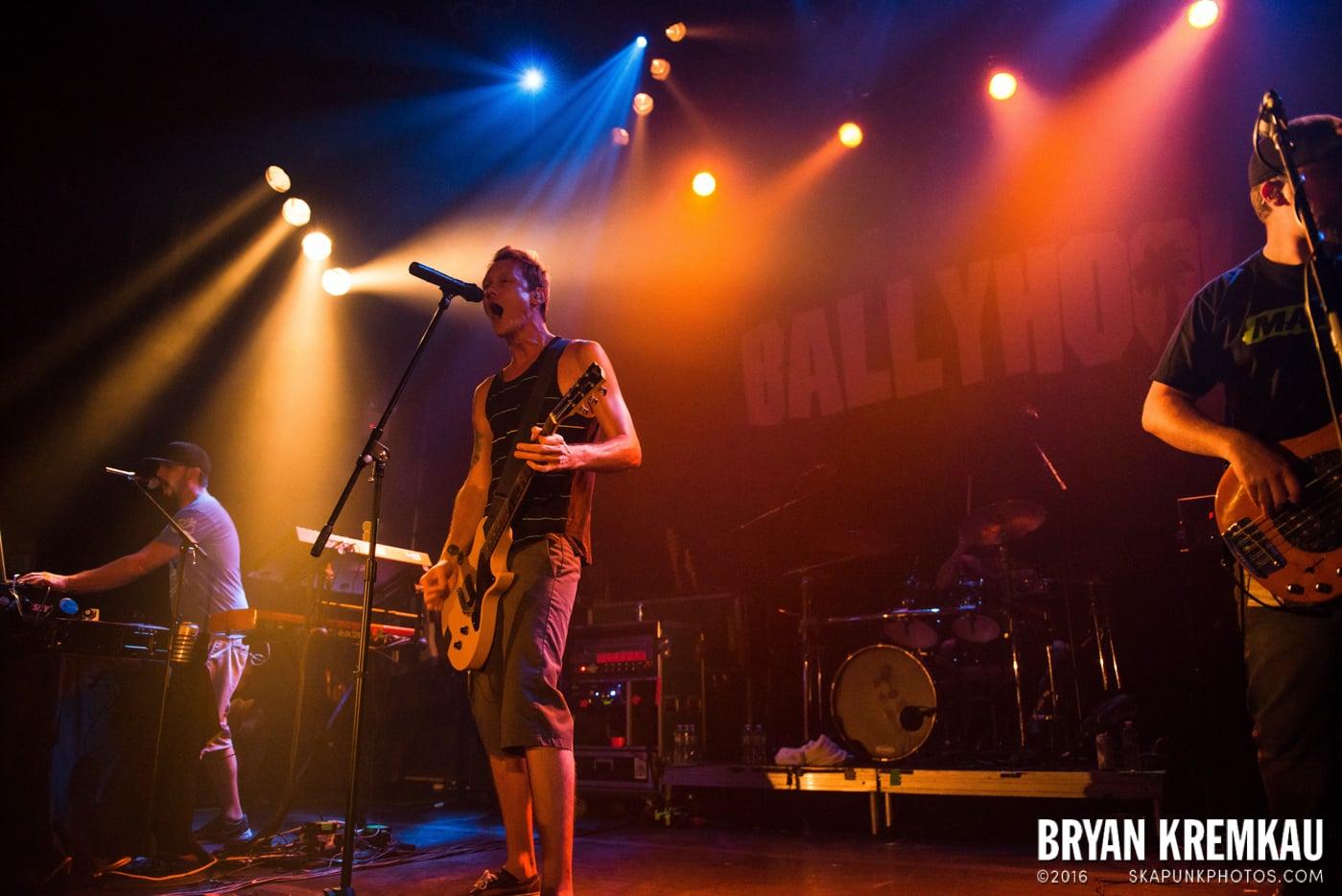 Ballyhoo! @ Gramercy Theatre, NYC - 6.27.13 (41)