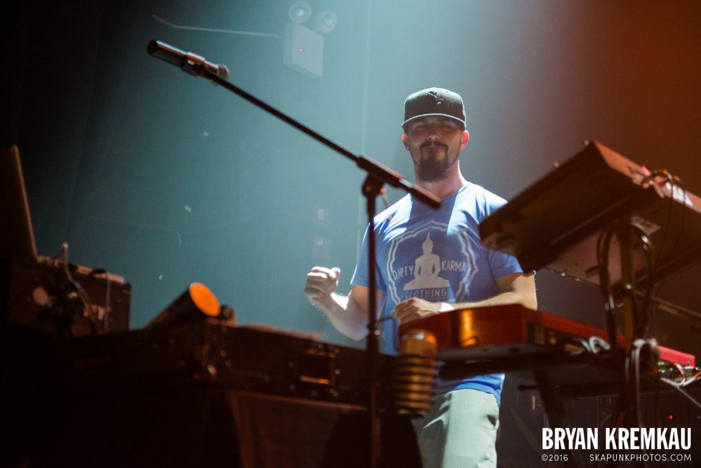 Ballyhoo! @ Gramercy Theatre, NYC - 6.27.13 (28)