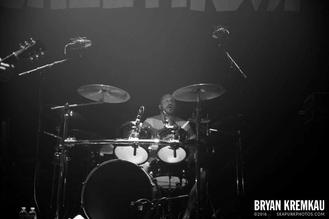 Ballyhoo! @ Gramercy Theatre, NYC - 6.27.13 (23)