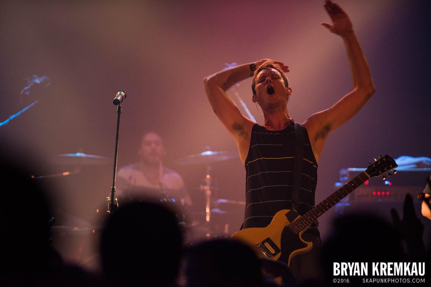 Ballyhoo! @ Gramercy Theatre, NYC - 6.27.13 (12)