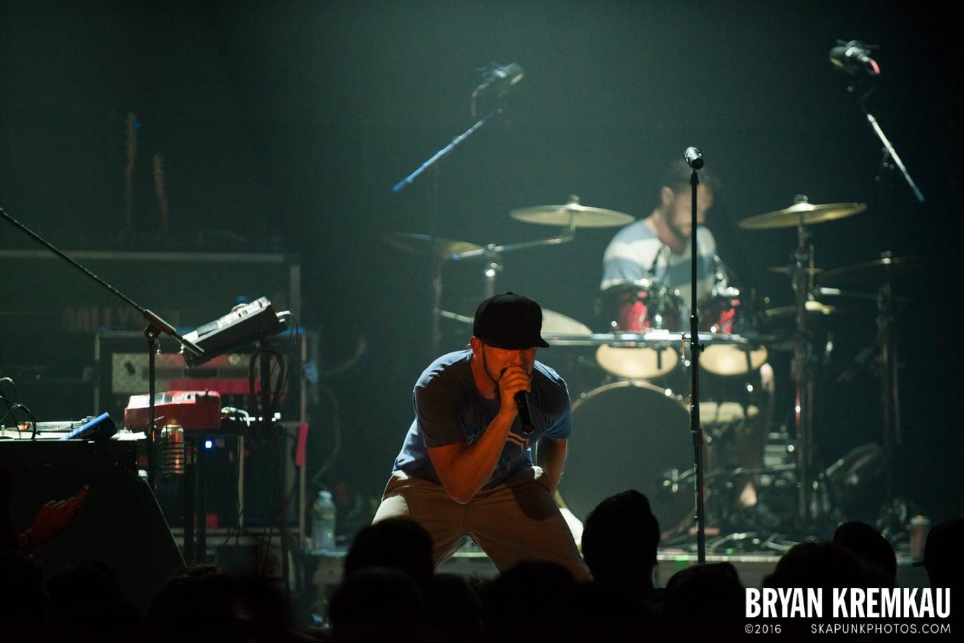 Ballyhoo! @ Gramercy Theatre, NYC - 6.27.13 (11)
