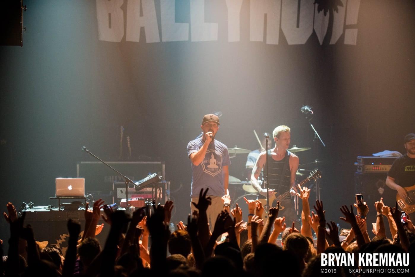 Ballyhoo! @ Gramercy Theatre, NYC - 6.27.13 (10)