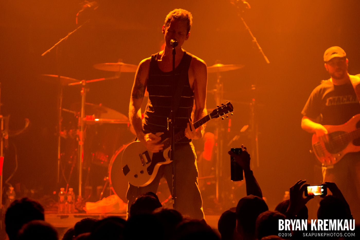 Ballyhoo! @ Gramercy Theatre, NYC - 6.27.13 (7)