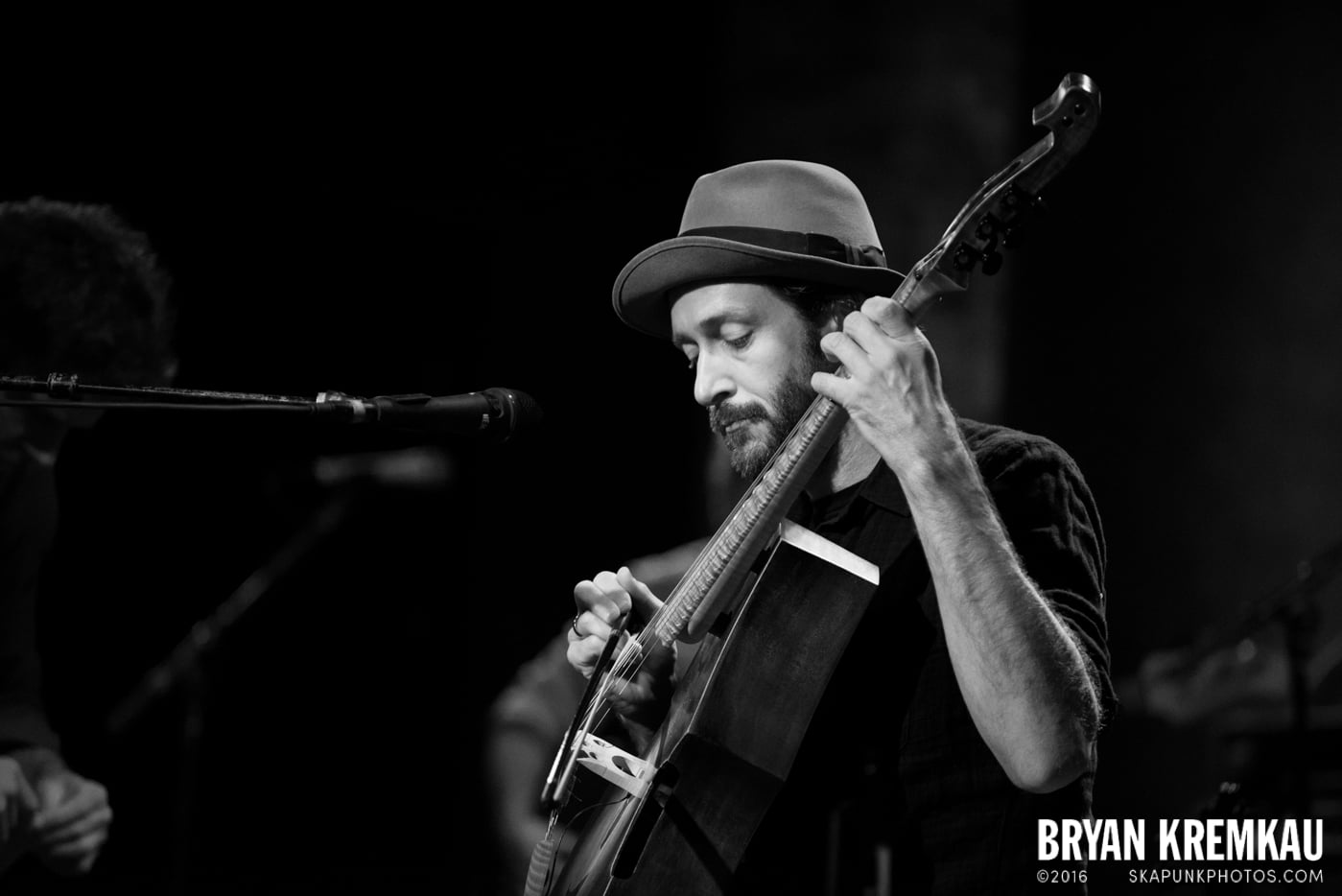Carbon Leaf @ City Winery, NYC - July 11th 2013 - Bryan Kremkau (57)