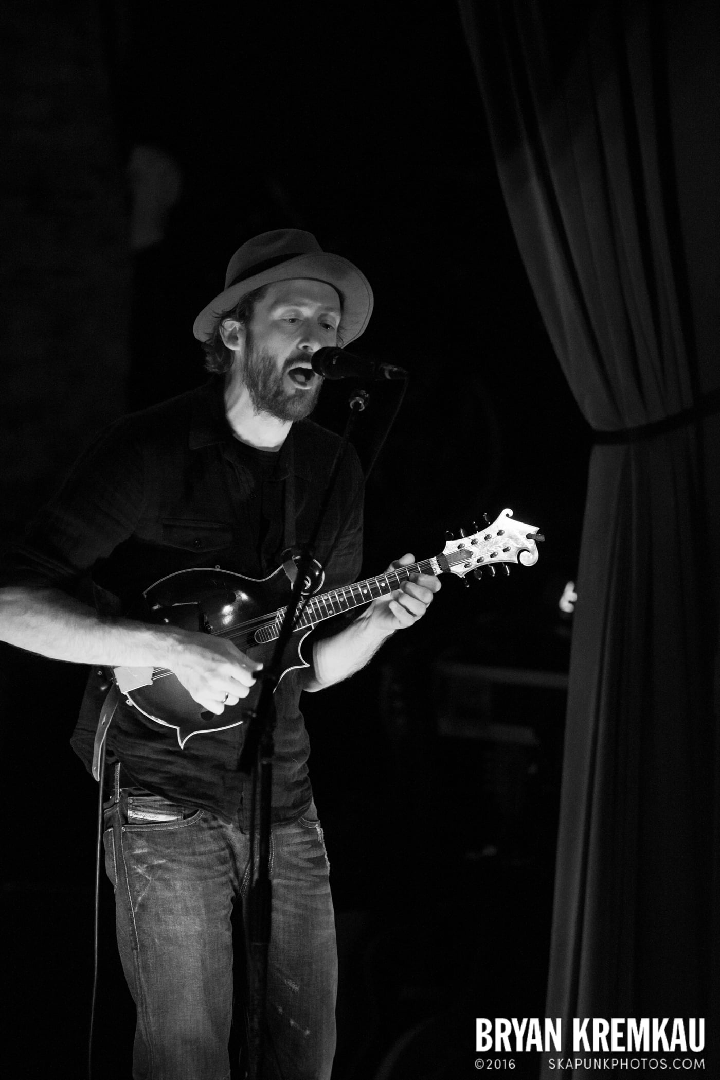Carbon Leaf @ City Winery, NYC - July 11th 2013 - Bryan Kremkau (37)