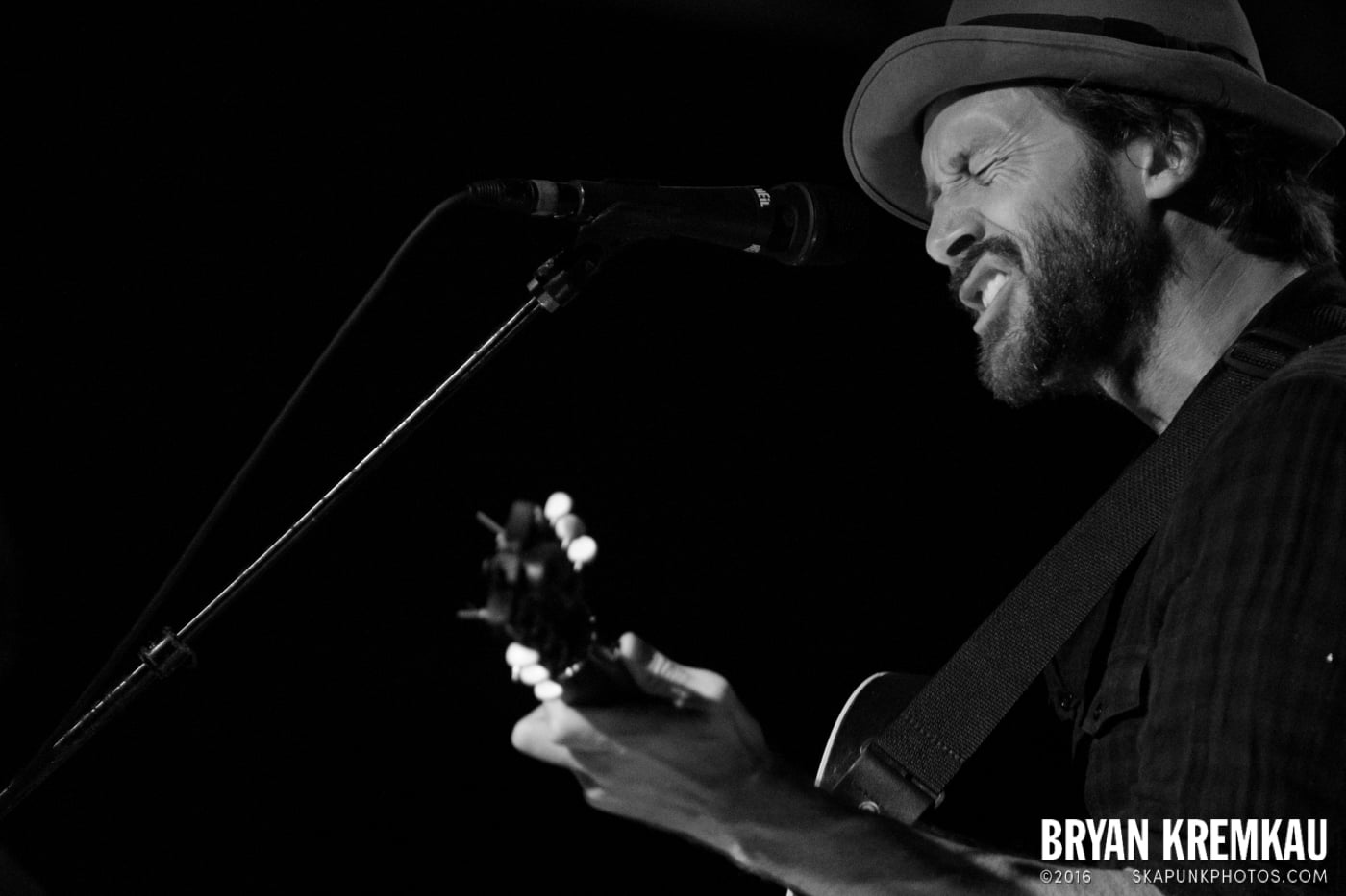 Carbon Leaf @ City Winery, NYC - July 11th 2013 - Bryan Kremkau (18)