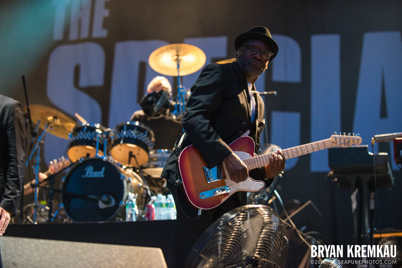 The Specials @ Pier 26, Hudson River Park, NYC (32)