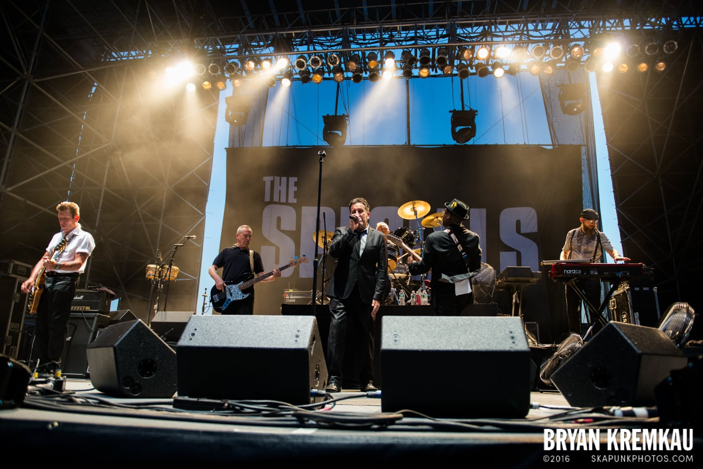 The Specials @ Pier 26, Hudson River Park, NYC (12)