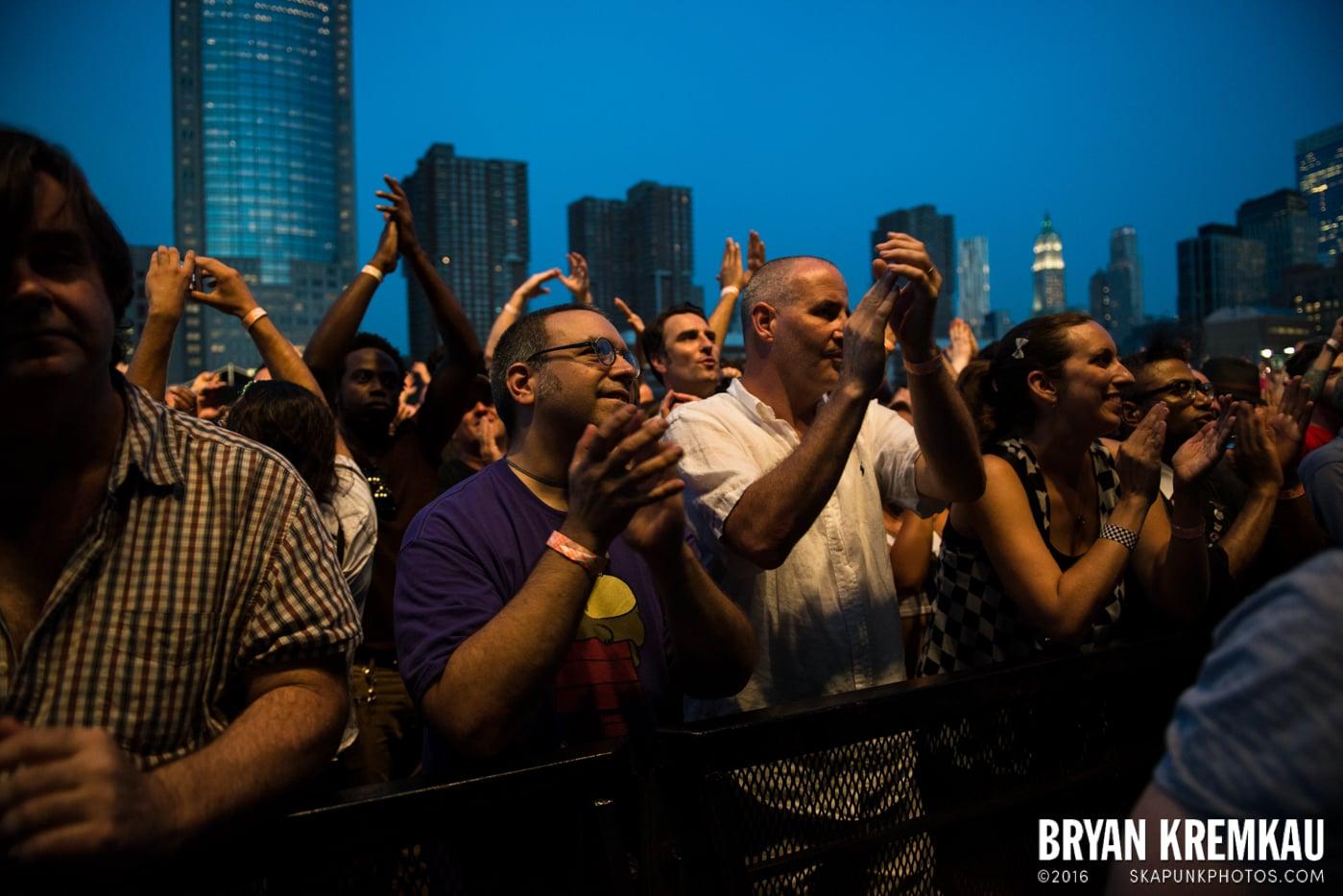The Specials @ Pier 26, Hudson River Park, NYC (7)