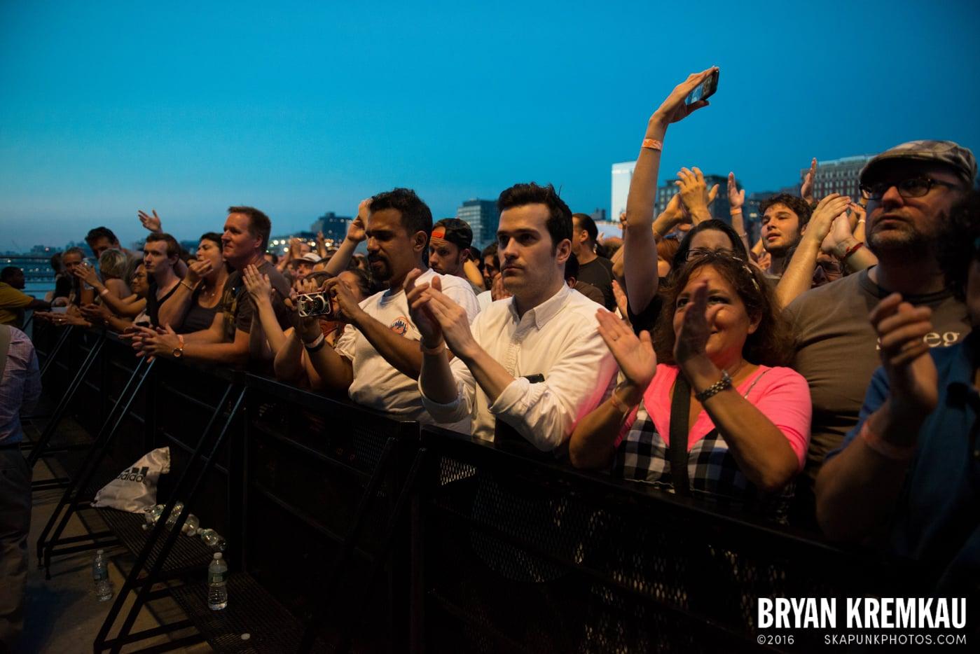 The Specials @ Pier 26, Hudson River Park, NYC (6)