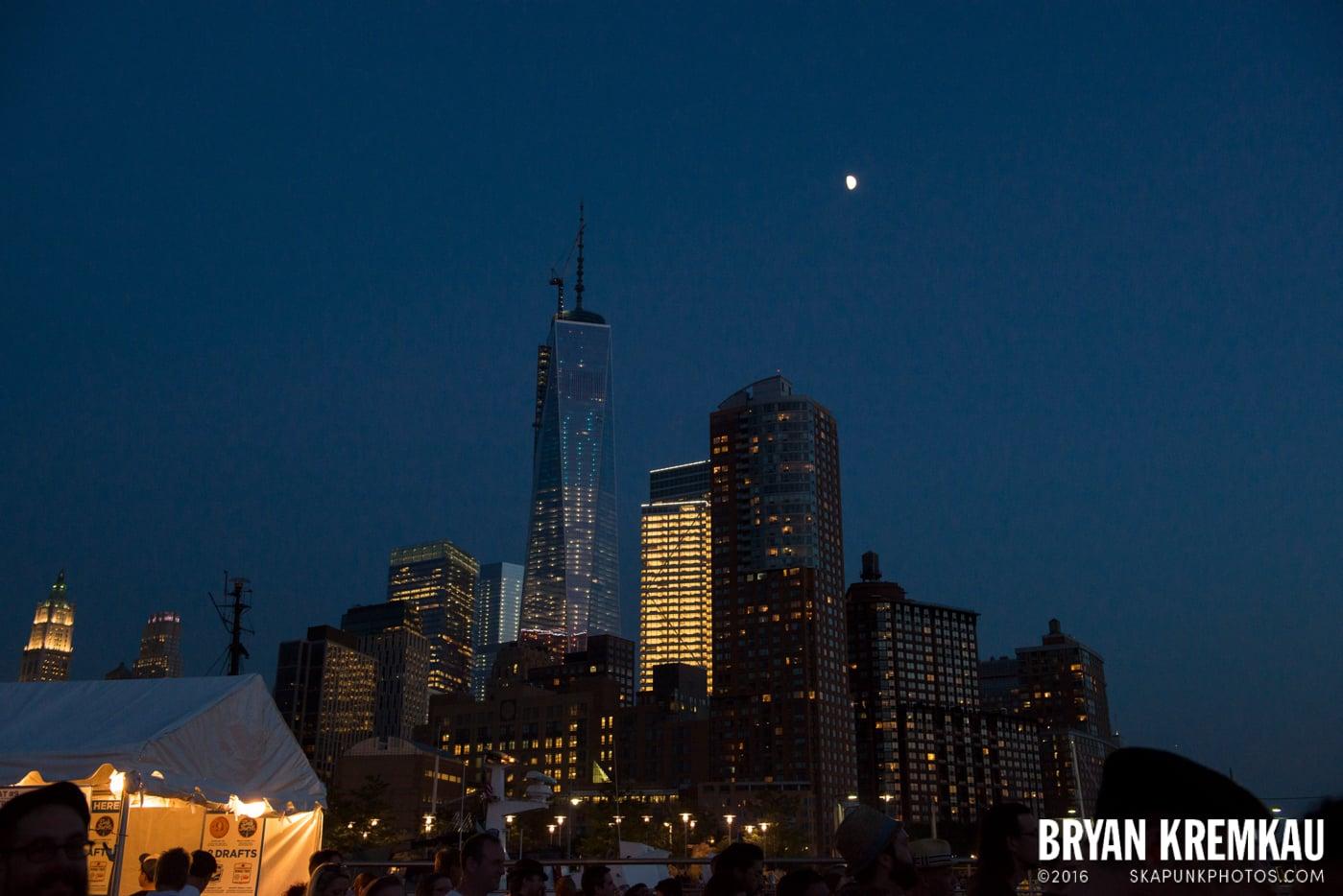 The Specials @ Pier 26, Hudson River Park, NYC (4)