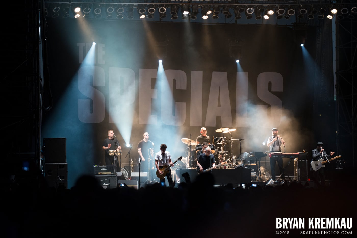 The Specials @ Pier 26, Hudson River Park, NYC (3)