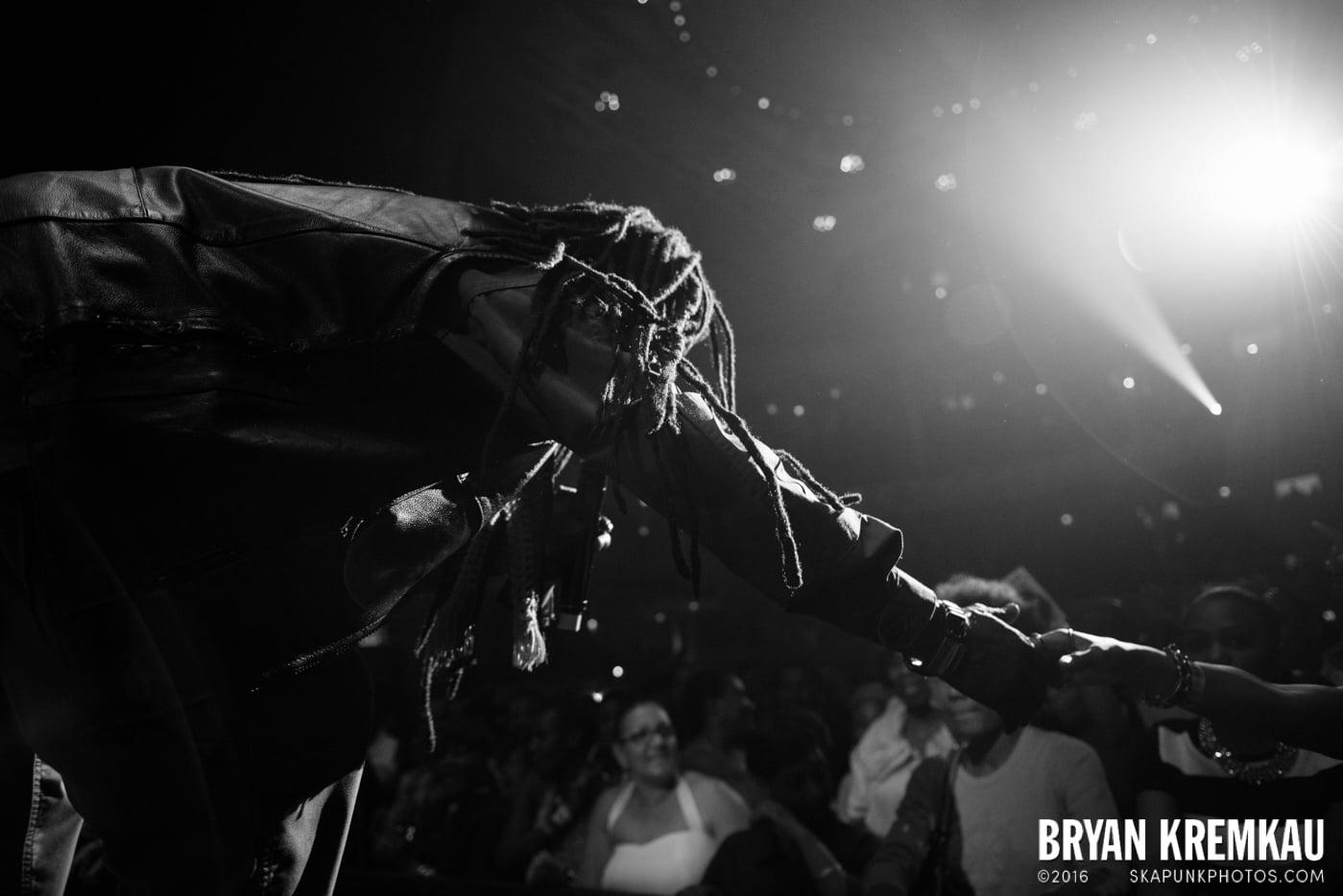 Luciano @ Hammerstein Ballroom, NYC - 8.2.13 (12)