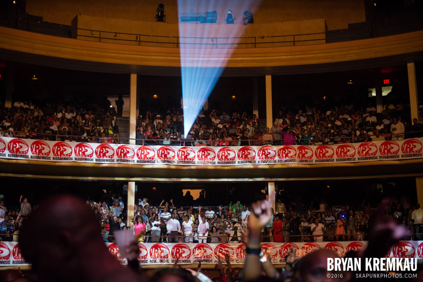 Beres Hammond @ Hammerstein Ballroom, NYC - 8.2.13 (72)