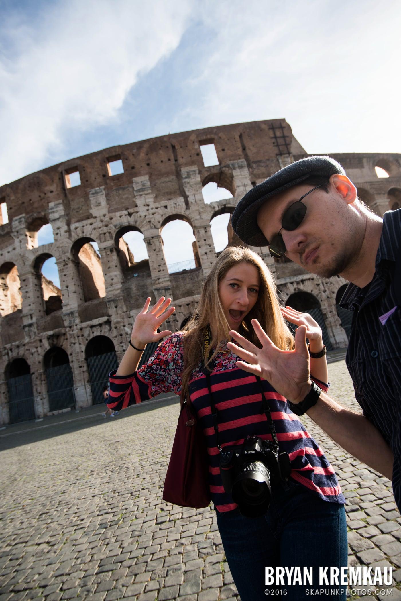 Italy Vacation - Day 2: Rome - 9.10.13 (125)