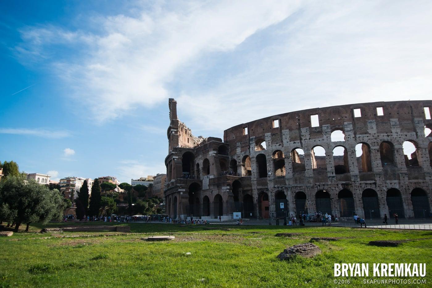 Italy Vacation - Day 2: Rome - 9.10.13 (123)