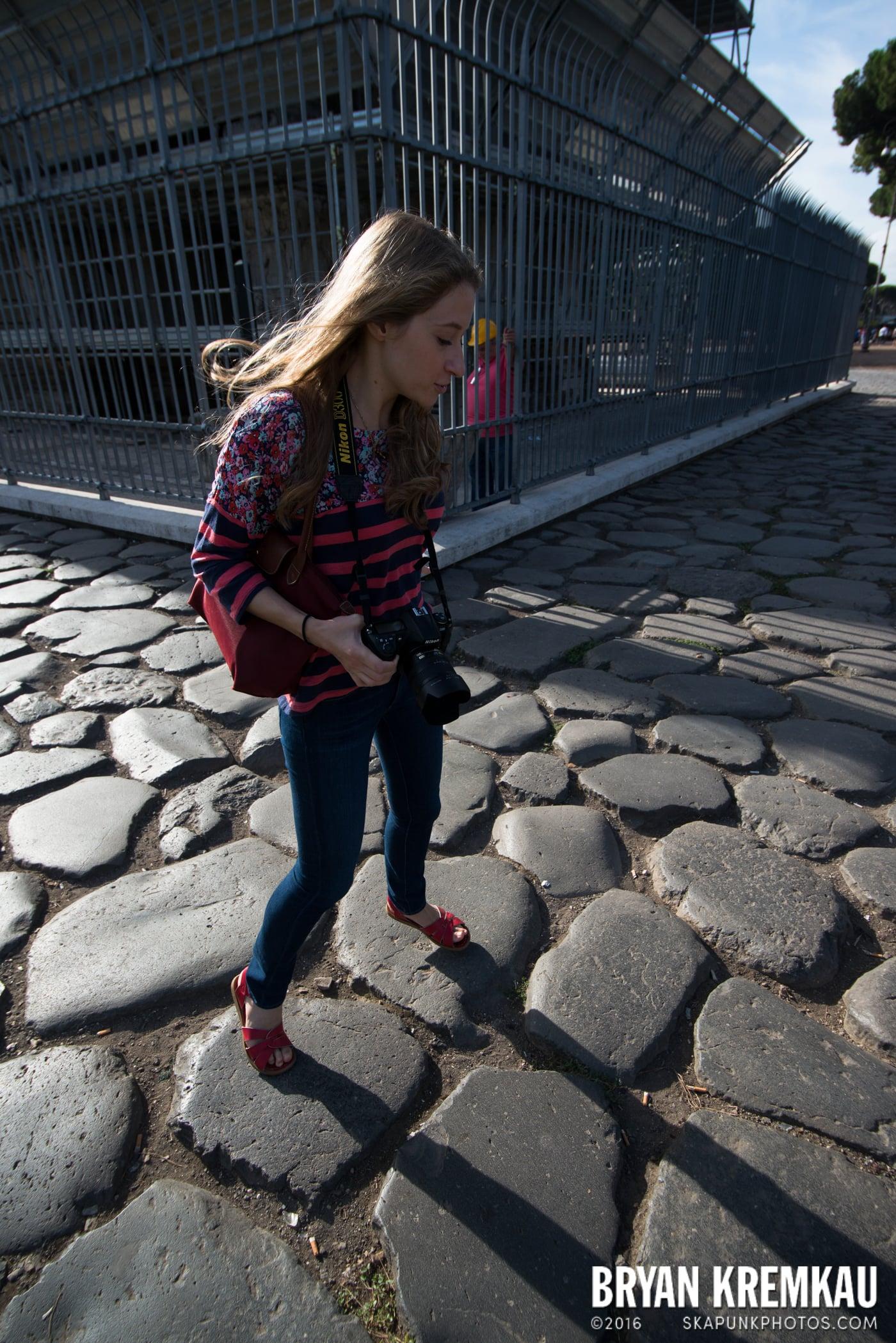 Italy Vacation - Day 2: Rome - 9.10.13 (122)