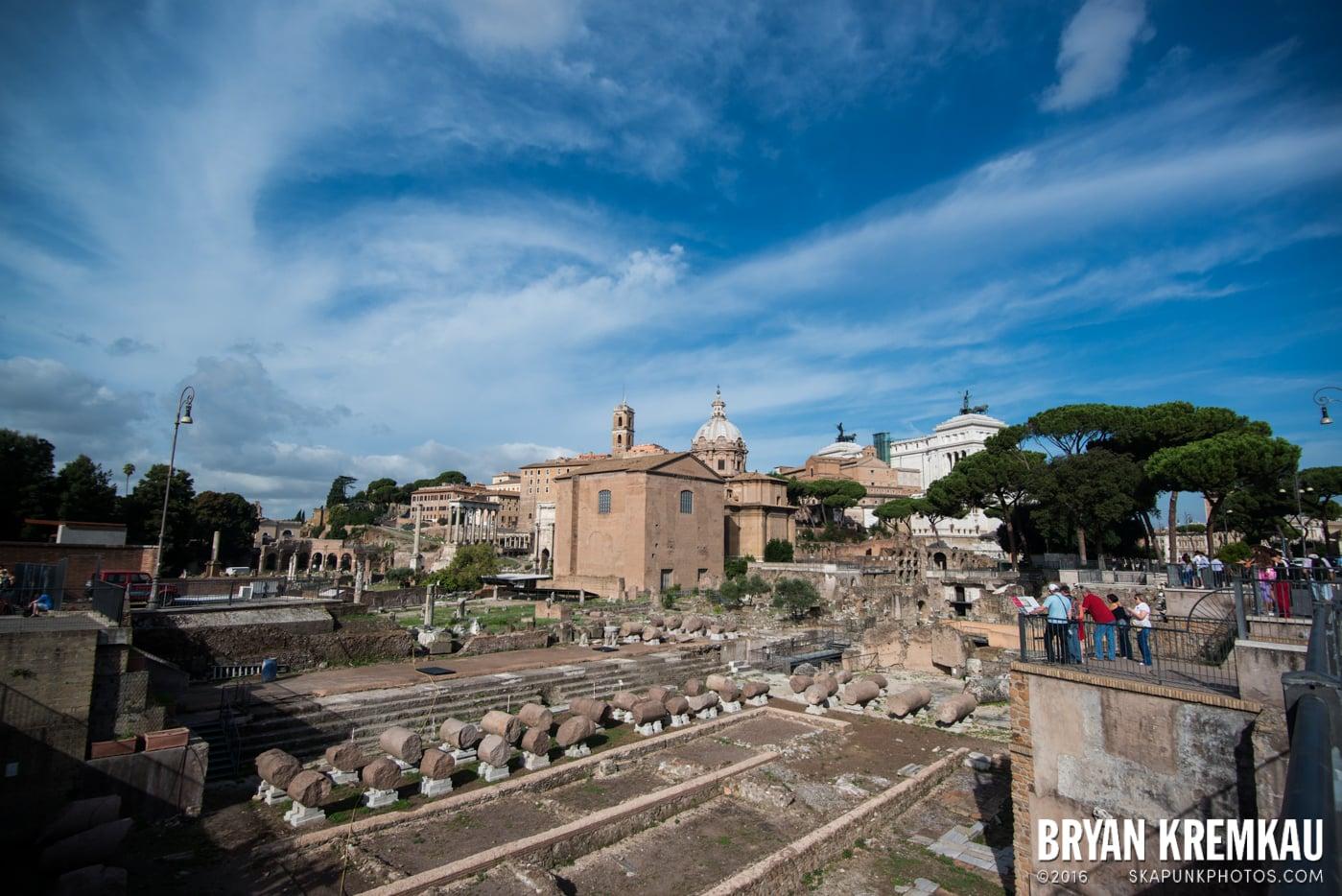 Italy Vacation - Day 2: Rome - 9.10.13 (121)