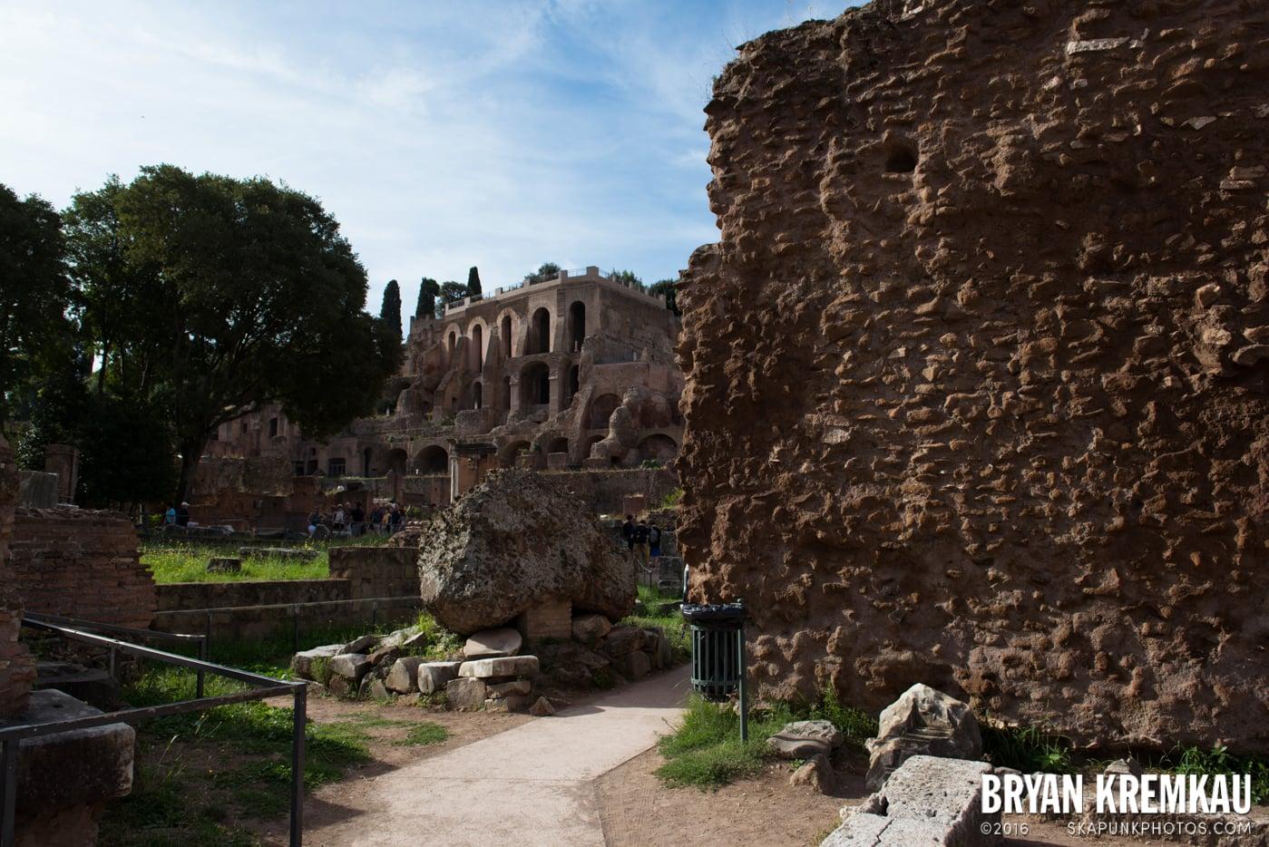 Italy Vacation - Day 2: Rome - 9.10.13 (120)