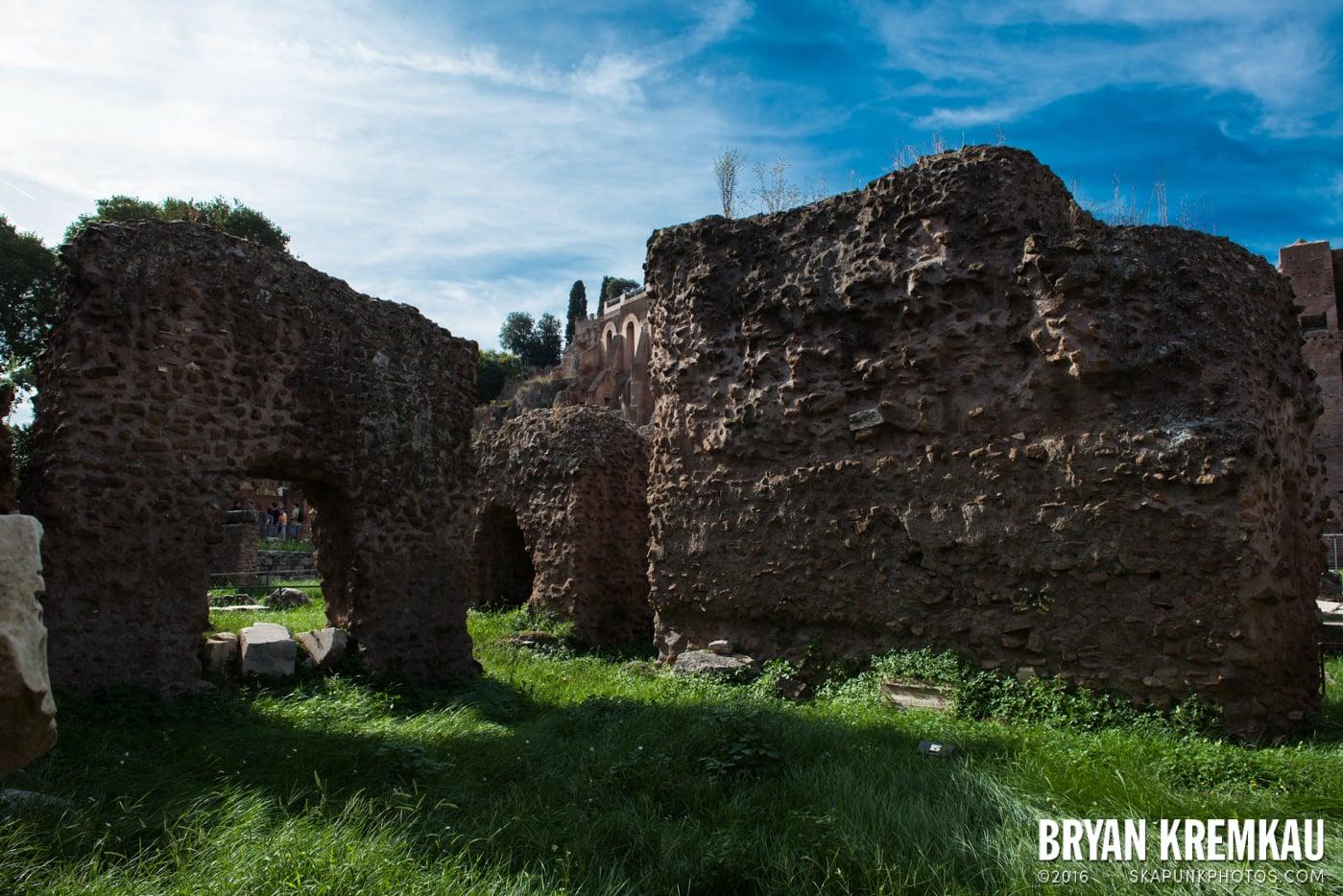 Italy Vacation - Day 2: Rome - 9.10.13 (119)