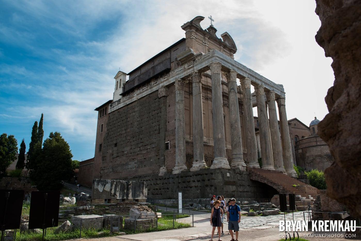Italy Vacation - Day 2: Rome - 9.10.13 (118)