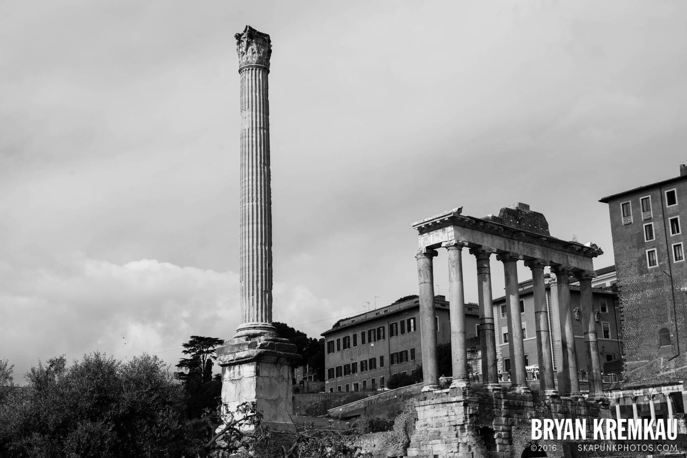 Italy Vacation - Day 2: Rome - 9.10.13 (117)