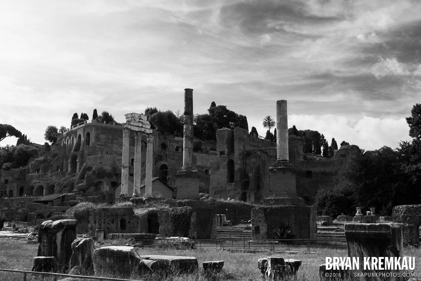 Italy Vacation - Day 2: Rome - 9.10.13 (116)