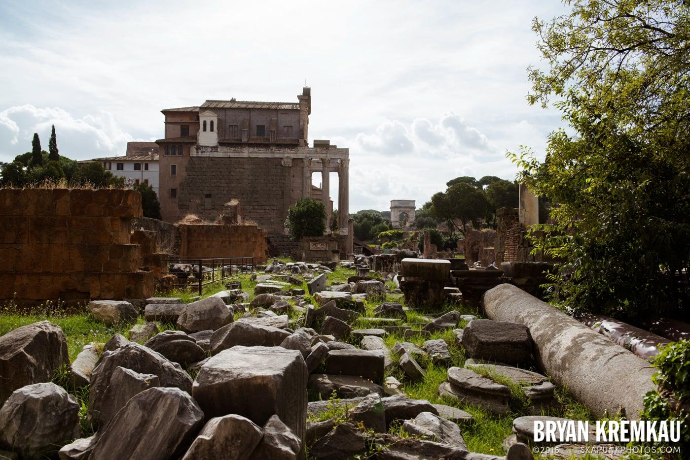 Italy Vacation - Day 2: Rome - 9.10.13 (114)