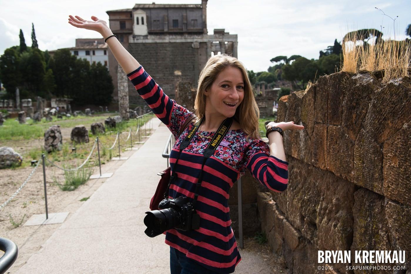 Italy Vacation - Day 2: Rome - 9.10.13 (113)