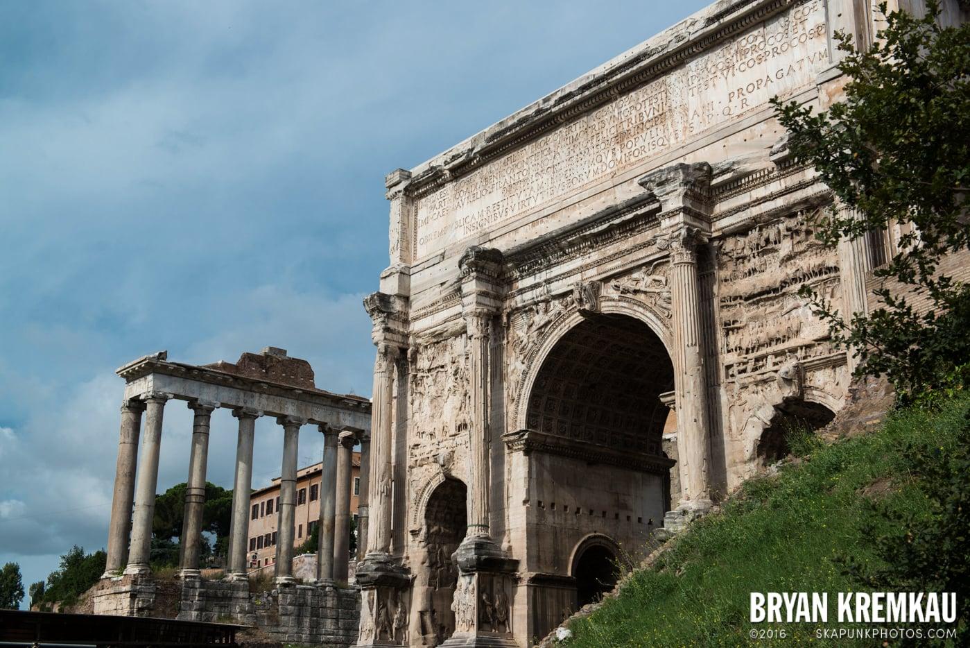 Italy Vacation - Day 2: Rome - 9.10.13 (112)