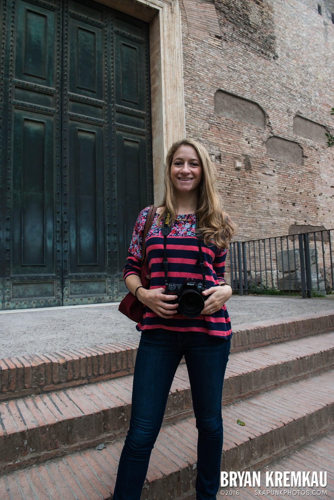 Italy Vacation - Day 2: Rome - 9.10.13 (111)