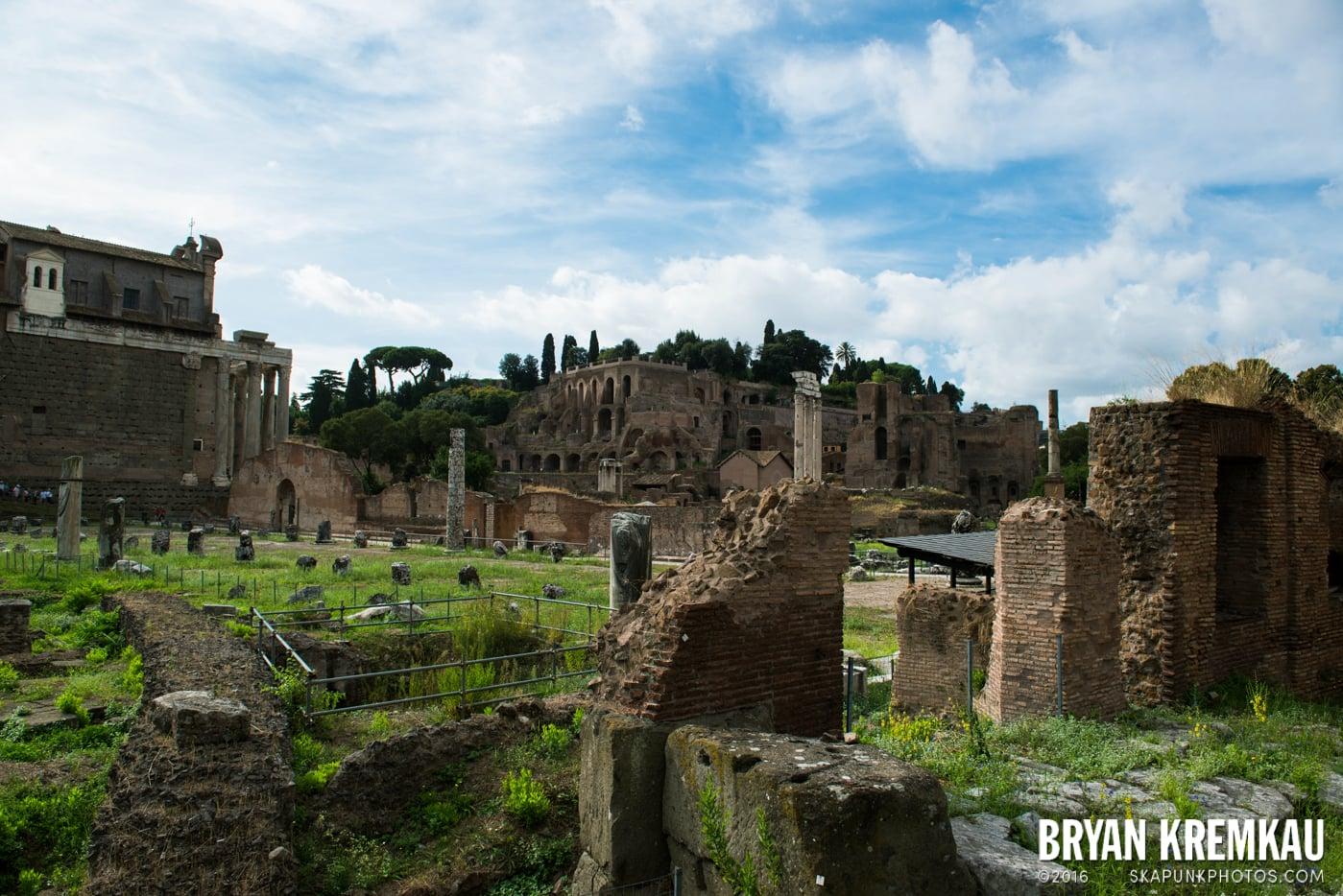 Italy Vacation - Day 2: Rome - 9.10.13 (110)