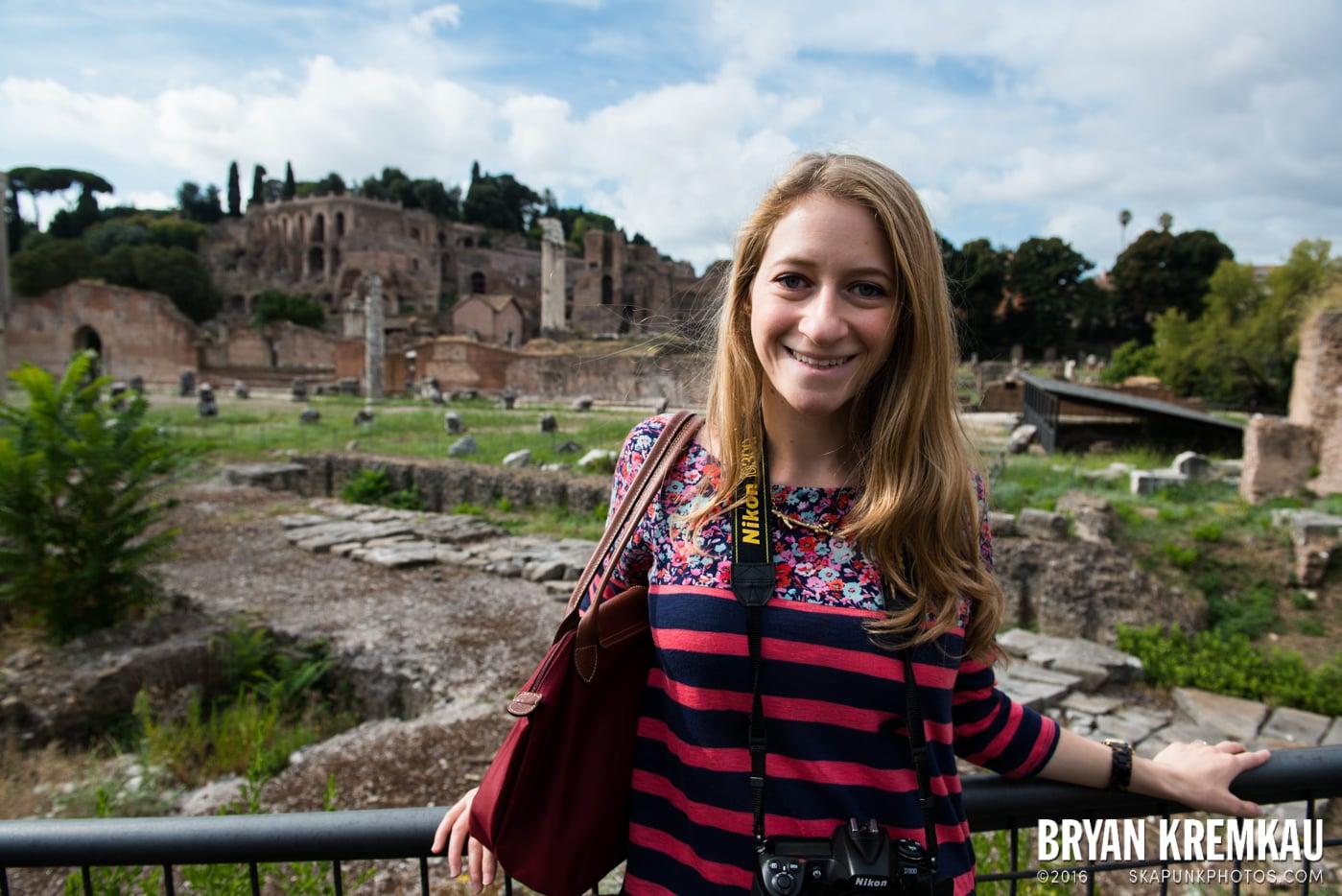 Italy Vacation - Day 2: Rome - 9.10.13 (109)