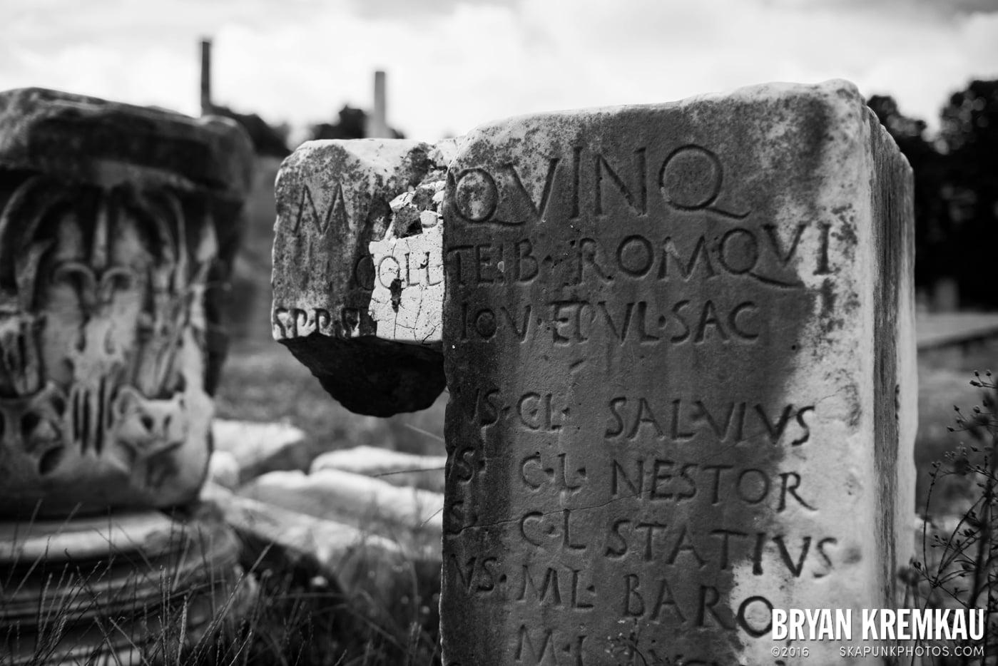 Italy Vacation - Day 2: Rome - 9.10.13 (108)