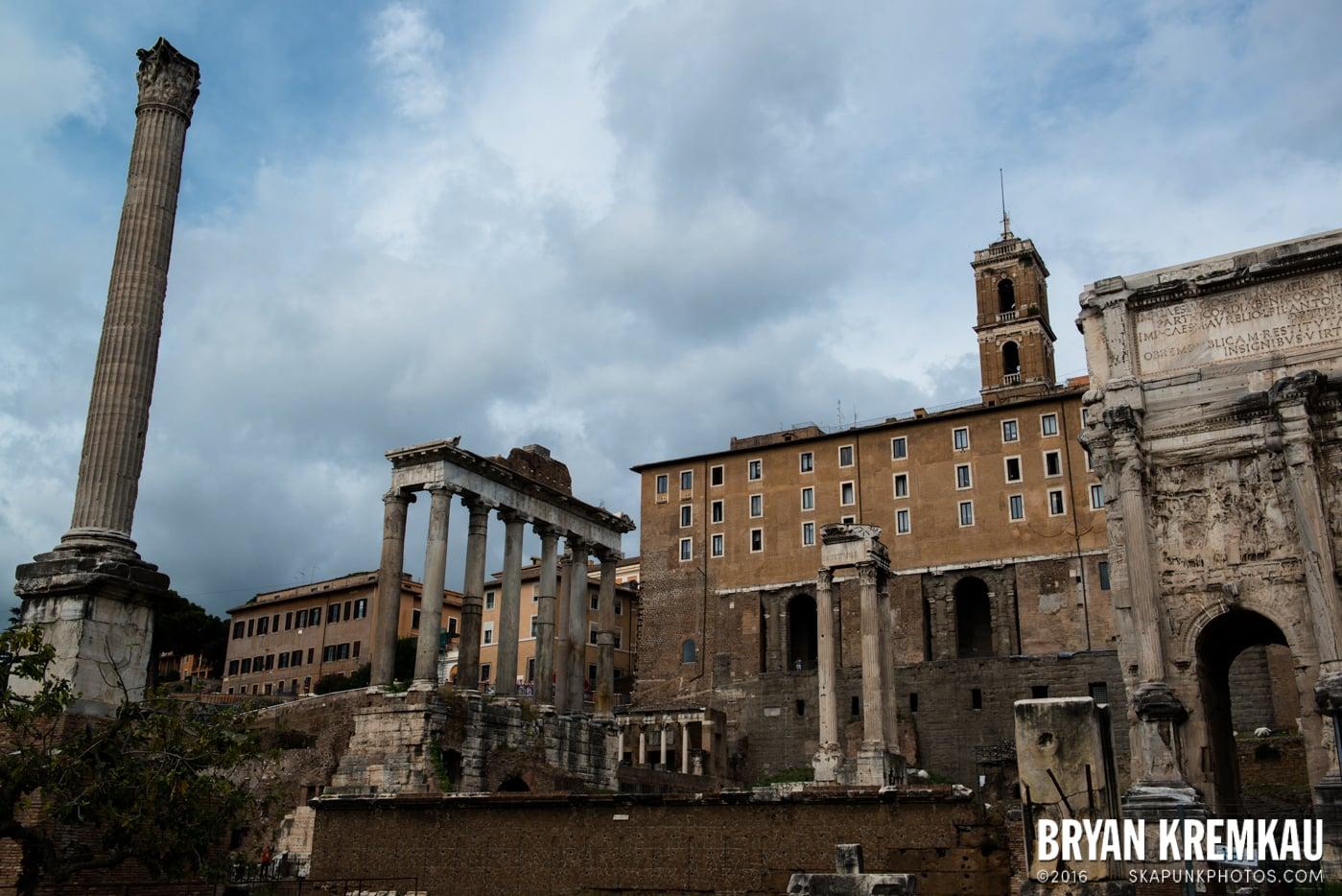 Italy Vacation - Day 2: Rome - 9.10.13 (107)