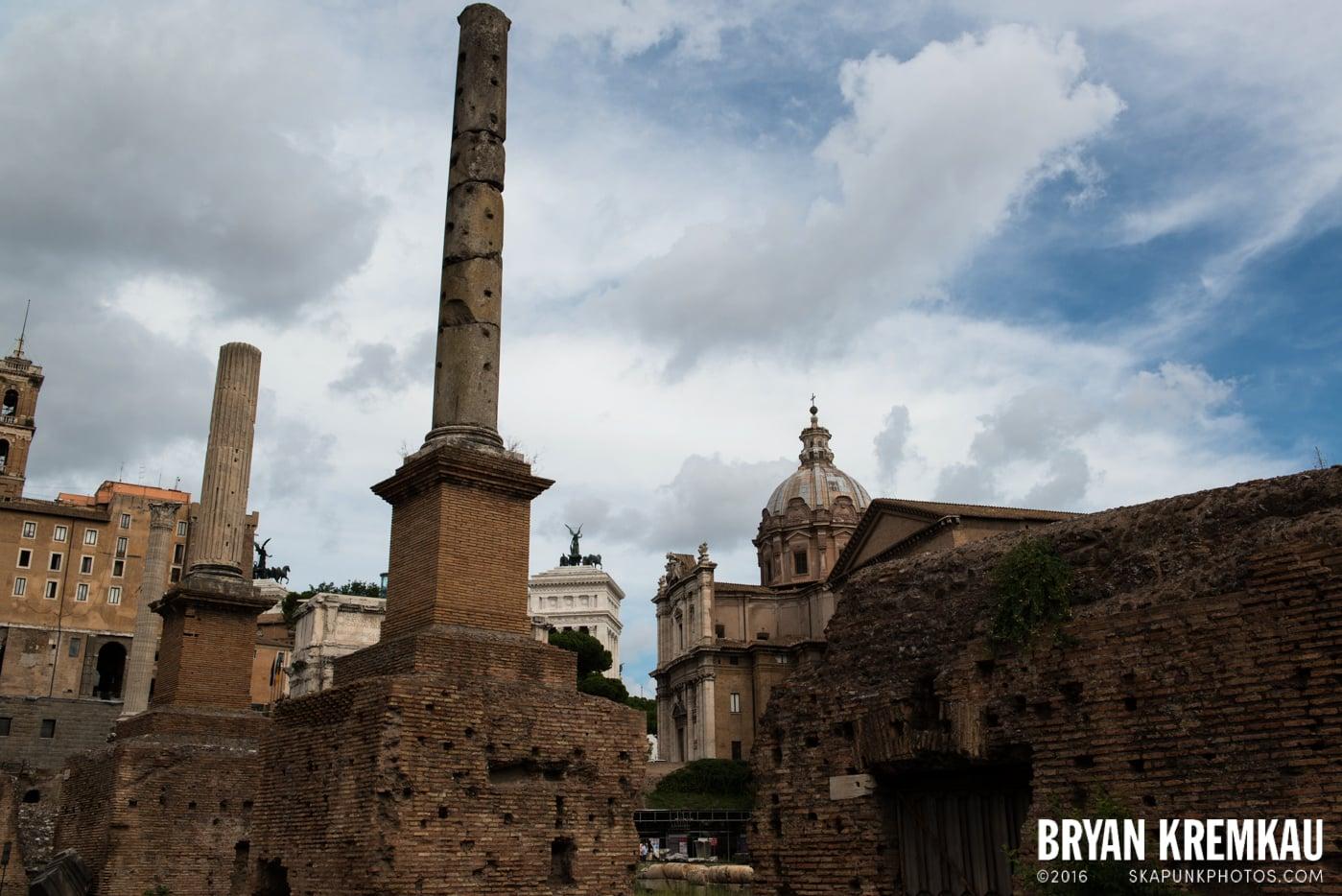 Italy Vacation - Day 2: Rome - 9.10.13 (105)