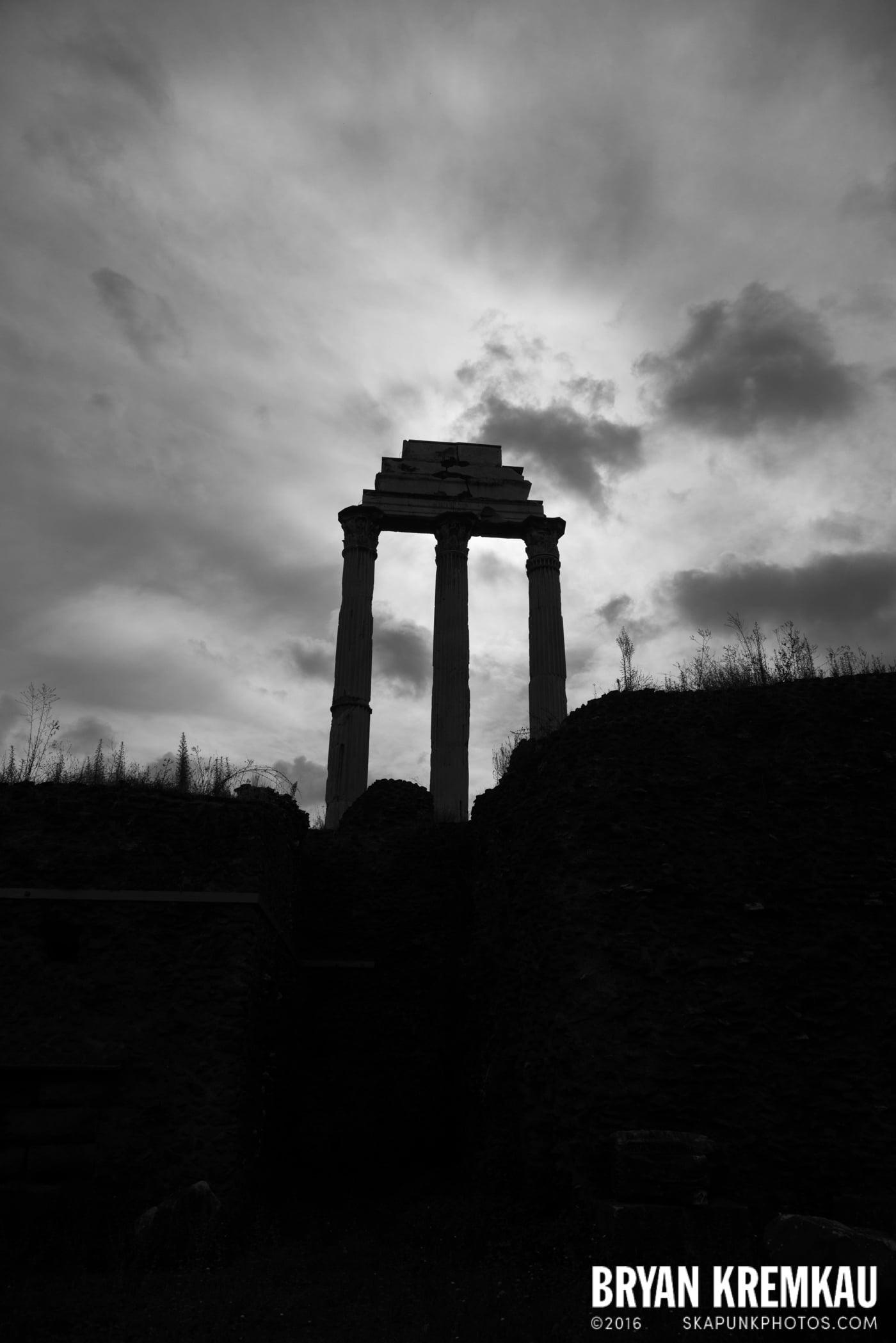 Italy Vacation - Day 2: Rome - 9.10.13 (104)