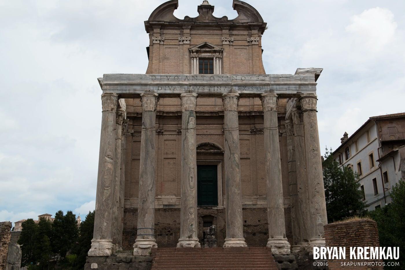 Italy Vacation - Day 2: Rome - 9.10.13 (103)