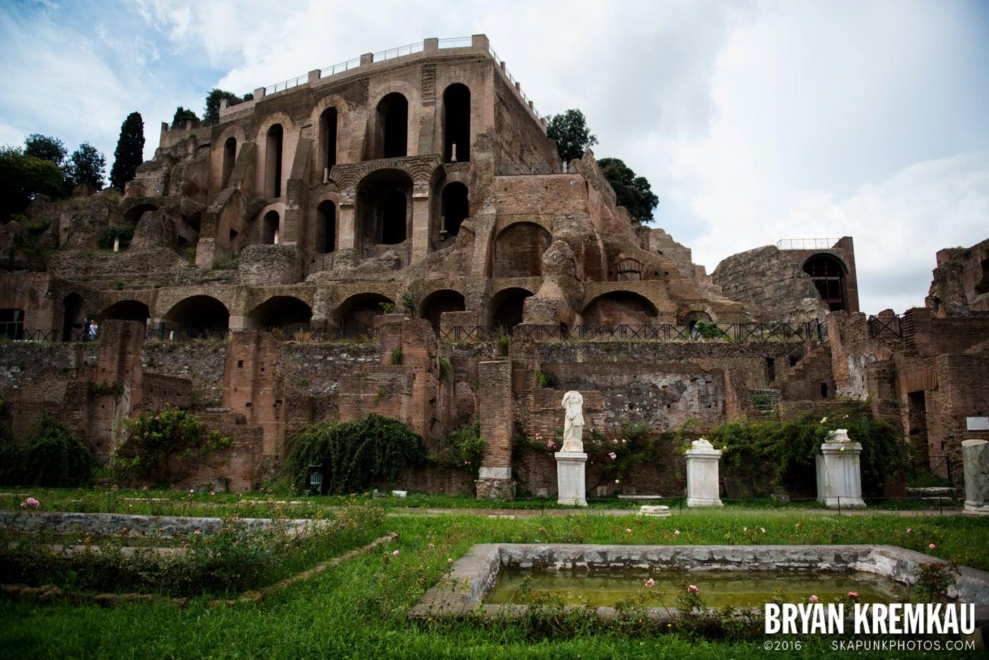 Italy Vacation - Day 2: Rome - 9.10.13 (102)