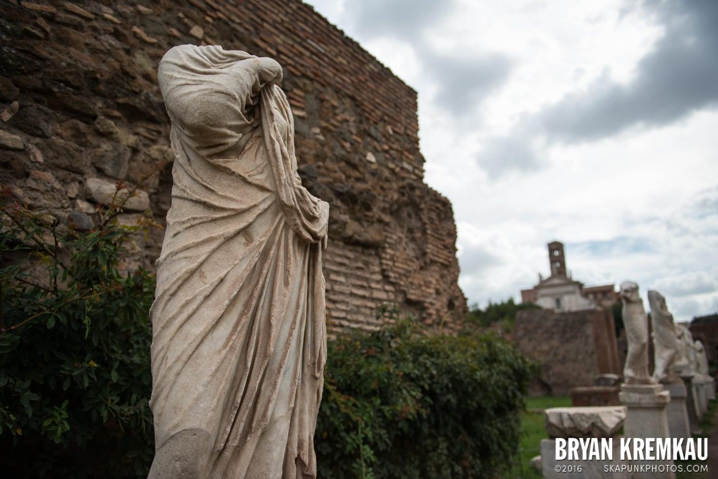 Italy Vacation - Day 2: Rome - 9.10.13 (101)